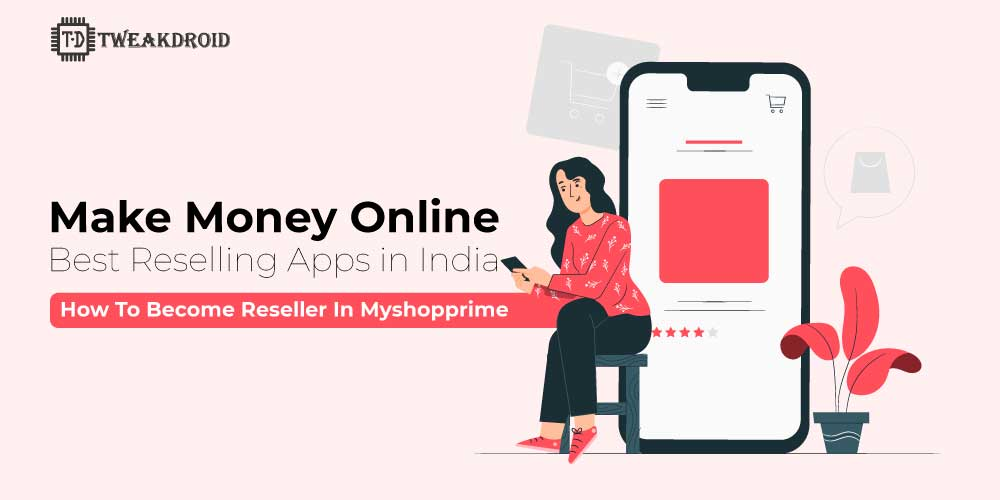 How To Become Reseller In Myshopprime