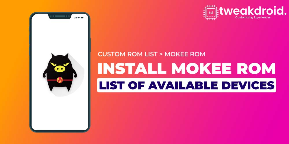 Install Mokee custom ROM on your device. Check the Supported device list.